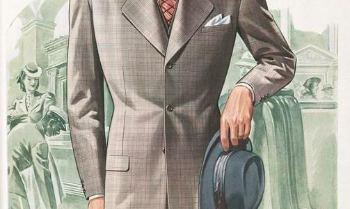 豆知識㉓ スーツのポケットはどう使う?