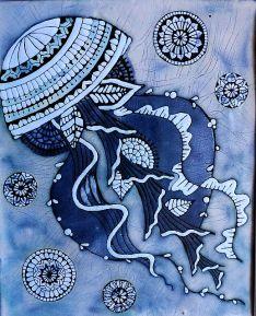 Kószó Gréta Medúza