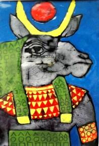 Mijatovic Edvard Egyiptptomi jelképek 14 éves