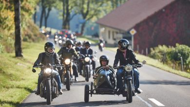 Photo of The Distinguished Gentleman's Ride 2017: an amazing event