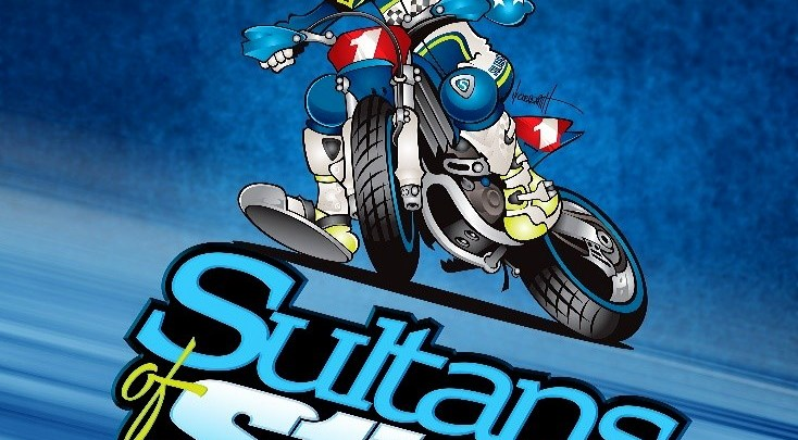 Photo of Indian to Sponsor Sultans of Slide