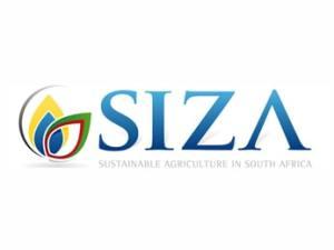 SIZA Logo