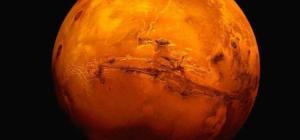 Mars, Dünya'ya Bir Daha 15 Yıl Bu Haftaki Kadar Yaklaşmayacak