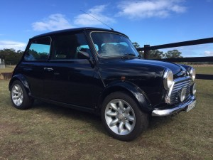 2000 Rover Mini MPI available NOW!!