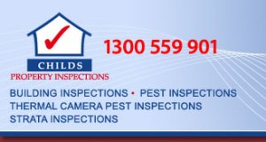 Building and Pest Inspections – Childs Property Inspections
