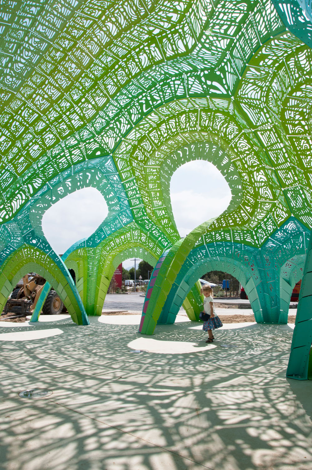 Cool Structures | Design
