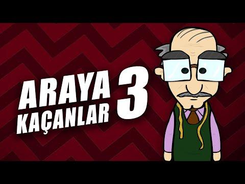 Araya Kaçanlar 3   Özcan Show