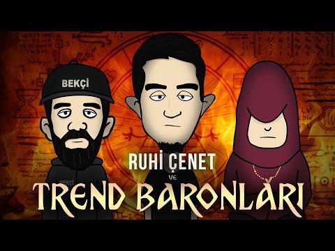 Trend Baronları   Özcan Show
