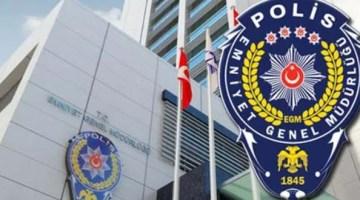 Yılbaşı öncesi 6 büyükşehirde özel güvenlik görevlileri denetlenecek