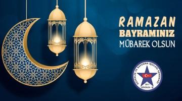 Güvenlik İş Sendikasından Ramazan Bayramı Mesajı