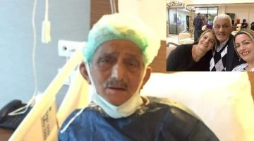Özel güvenlik görevlisi İlknur, ciğerini dayısına feda etti