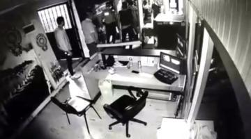 Özel güvenlik amiri Birol Yıldırım'ı öldüren polisler hakim karşısına çıkıyor