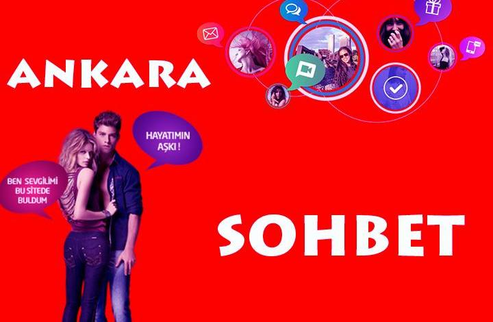 Ankara Sohbet, OzelSohbet.Net