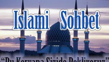islami sohbet