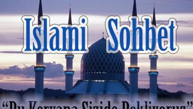 İslami Sohbet ve Evlilik, OzelSohbet.Net