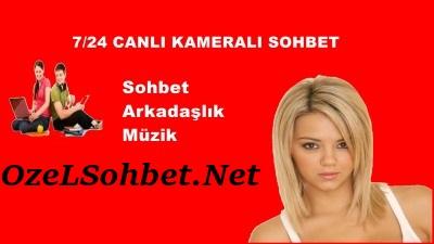 Canlı Sohbet, OzelSohbet.Net
