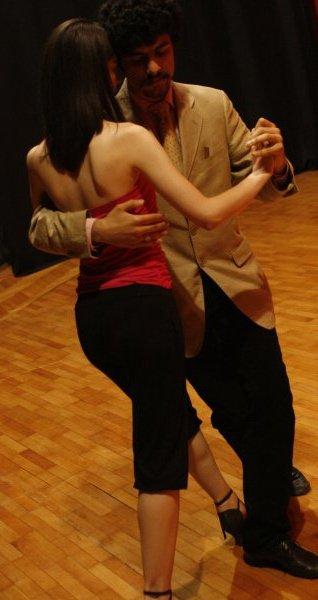 CTF Dans Festivali