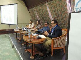 Balkanlar'daki Bir İletişim Konferası'ndan…