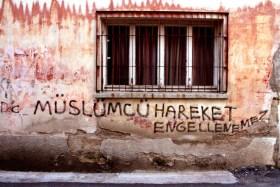 Müslümcüler Sosyal Medyada Örgütleniyor
