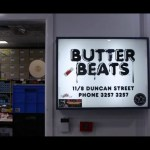 Will Johnstone, Butter Beats
