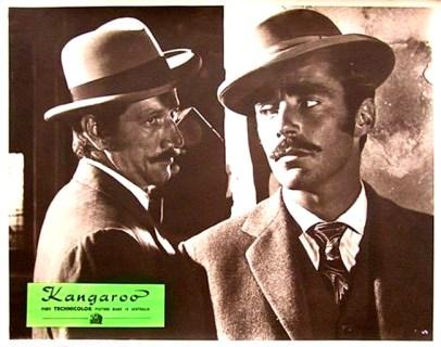 Image result for kangaroo movie 1952