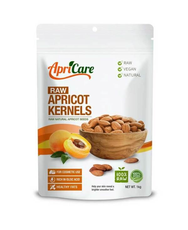 apricot seeds kernels apricare