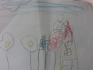Domov, Teo Čont , 6 rokov, Spojená škola, Pod papierňou 2671,Bardejov