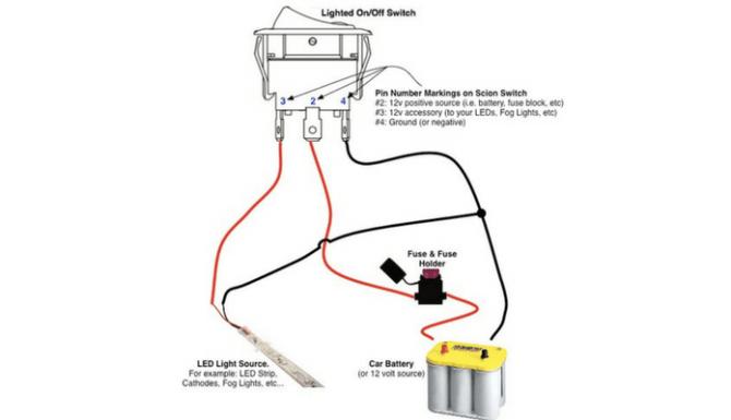 how to install led strips  oznium led lights