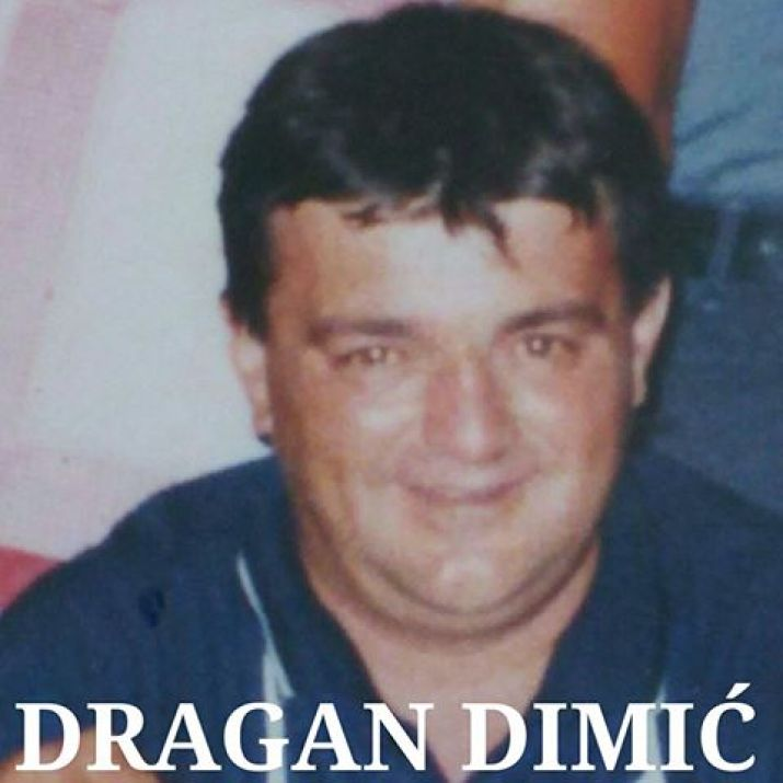 dragan dimic