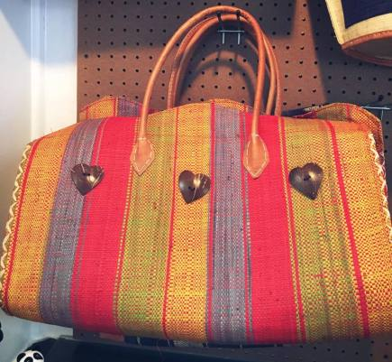 Shebobo bag