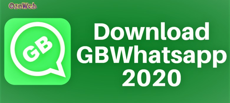 GB Whatsapp 2020