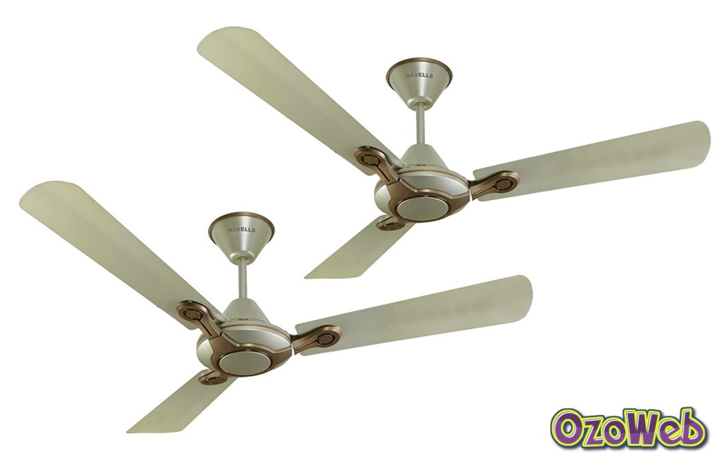 Havells Leganza Best Ceiling Fan