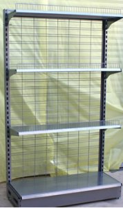 HEAVY DUTY MESH SHELVING  HAMMERSTONE NON SCRATCH Browse Gallery  1  HEAVY DUTY MESH SHELVING