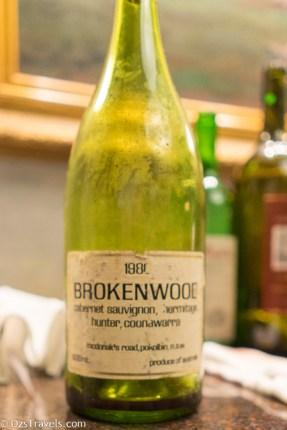 Brown Bag Singapore, 2016 Sep Wine Reviews