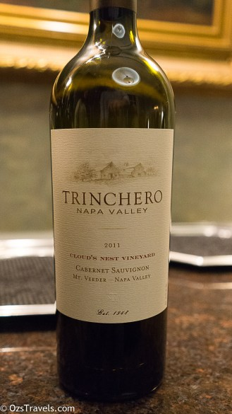 Singapore Brown Bag, 2017 March Wine Reviews,