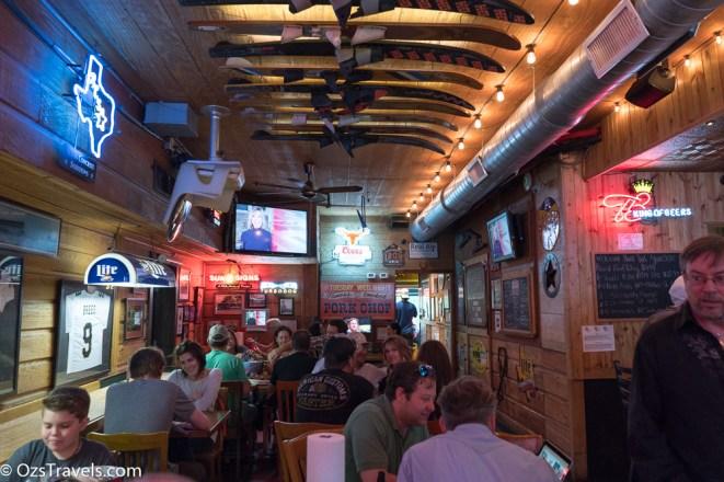 Shoal Creek Saloon, Shoal Creek Saloon Austin, Austin Texas,