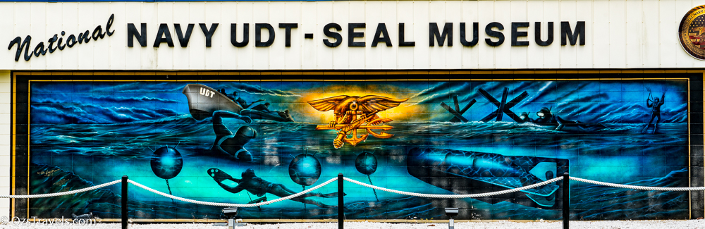 The National Navy UDT-SEAL Museum