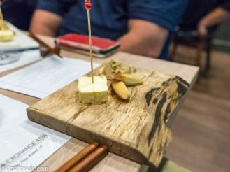 2017 November Wine Reviews, Grosset, 2017 Grosset Singapore Wine Dinner, Kamoshita Singapore
