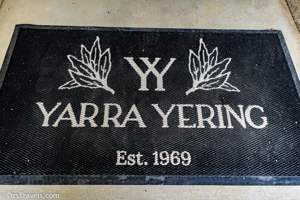 Yarra Yering Wines Victoria Australia