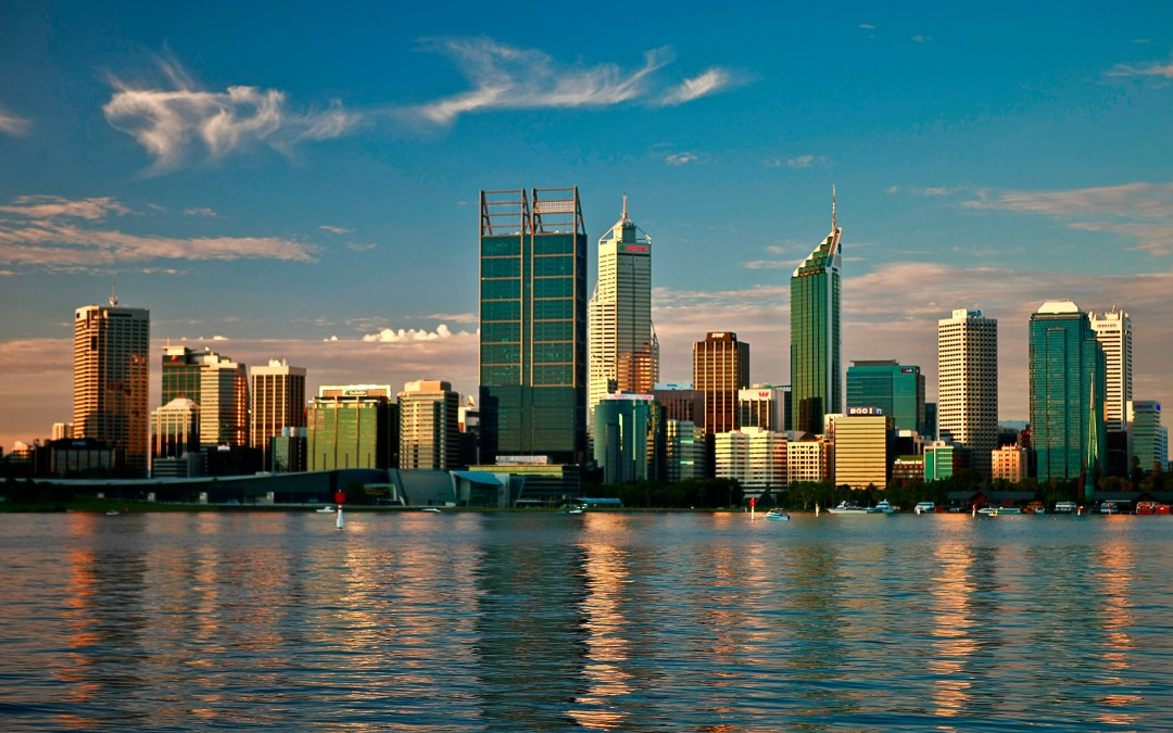 What does our migration agent in Perth say?