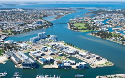 Why buy in Mandurah, Perth? best property investment