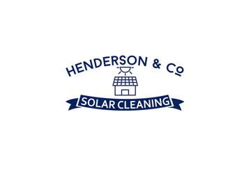 Henderson & Co Solar Panel Cleaning