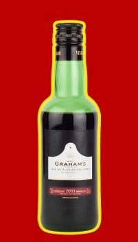 Graham's Late Bottled Vintage Port (2003)
