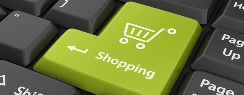 Webshop - tienda de internet