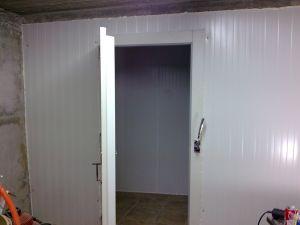 Ψυγείο Αποθήκευσης Τροφίμων
