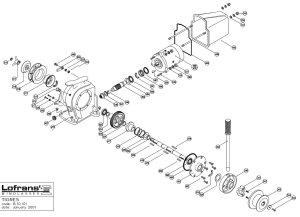 lofran an b wiring diagram  Wiring Diagram Virtual Fretboard