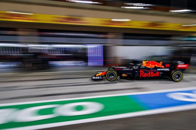 """F1   GP Bahrain 2021, Gara, Perez: """"Ci mancava poco che saltassi fuori  dall'abitacolo""""   P300.it"""