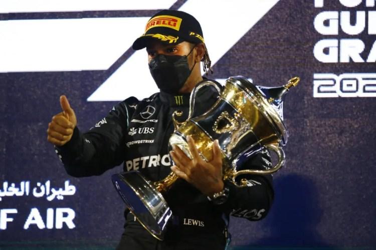 F1   GP Bahrain 2021: Le infografiche post gara Pirelli   P300.it