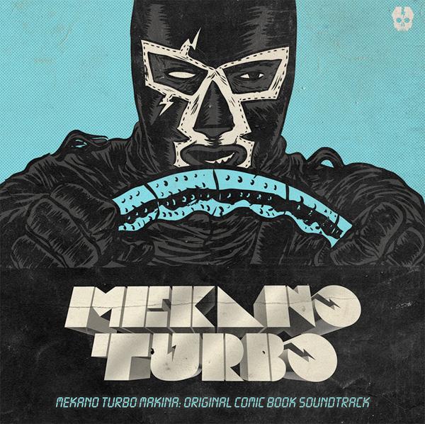 Mekano Turbo Soundtrack