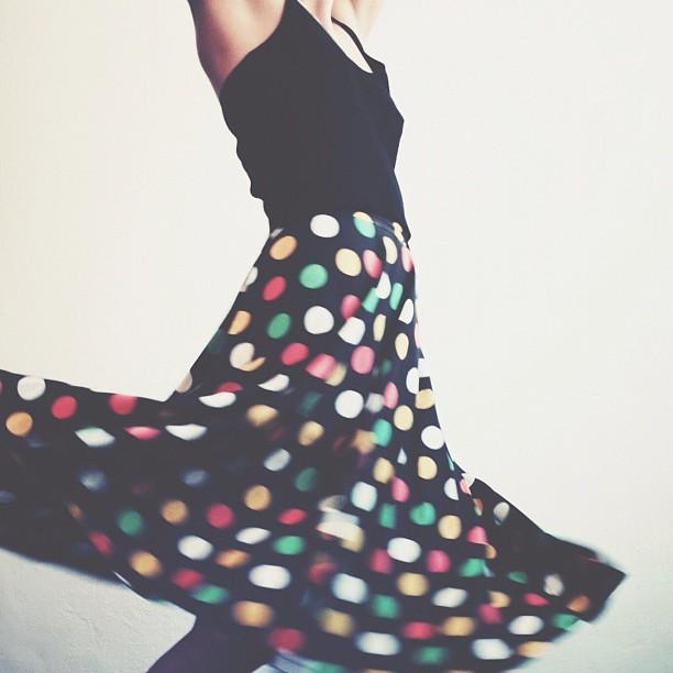 """""""Dance dance dance"""""""